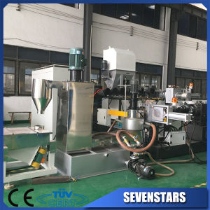 Pellets Making Machine / Plastic Recycling Machine pictures & photos