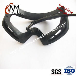 China Best Supply Safety and Professional Plastic Mold Injection for Swimming Goggles pictures & photos
