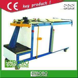 Gorelocker/Elbow Making Machine (DCP-1250) pictures & photos