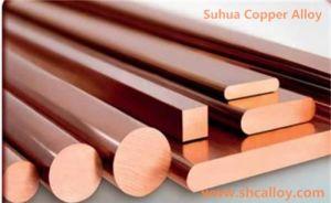 Tempered Beryllium Copper Uns C17200 pictures & photos