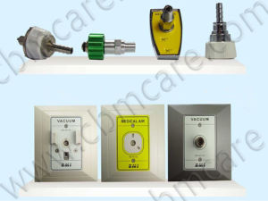 Medical Oxygen Outlet of American Standard pictures & photos