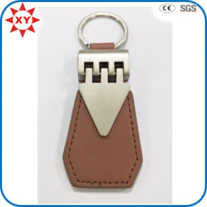 New Custom Products Leather Key Chain pictures & photos