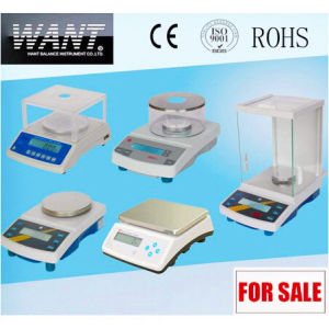 Precision Laboratory Digital Balance, Analytical Balance, Electronic Balance pictures & photos