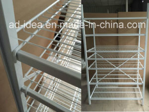 Practical Wire Metal Display Rack/Display for Food, Cosmetic etc pictures & photos