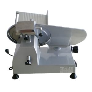 """Meat Slicer Electric Alloy 12"""" for Slicing Meat (GRT-Ms300A) pictures & photos"""