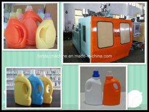 Detergent Bottle Blow Molding Machine pictures & photos