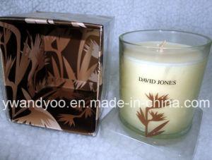 David Jones Scented Glass Candle