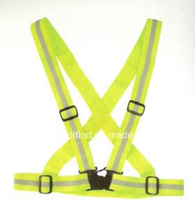 High Visibility Reflective Belt for Sport pictures & photos
