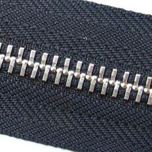 Metal Zipper for Y Teeth Type (5#nickel)