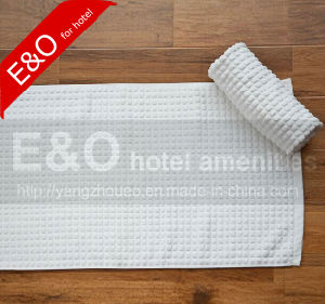 Plain Dyed Elegant 100% Cotton Bath Hotel Towel pictures & photos