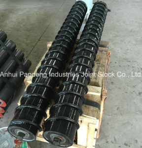 Spiral Roller/Steel Screw Idler/Carrying Roller