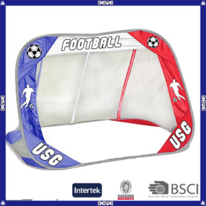 New Folding Soccer Goal pictures & photos