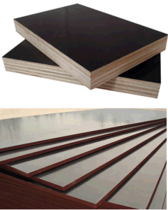 Plywood for Concrete Formwork pictures & photos