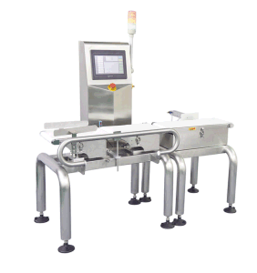 Check Weigher with Online Weight Checking pictures & photos