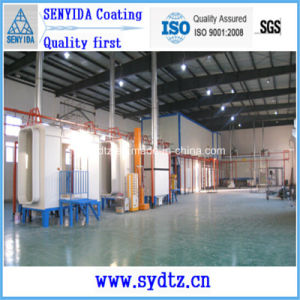 High Quality of Powder Coating Machine pictures & photos