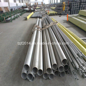 Grade 321 Seamless Stainless Steel Pipes pictures & photos