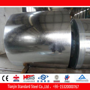 High Quality Hot Dipped Galvanized Gi Steel Coil pictures & photos