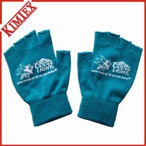 Half Finger Mitt Fitness Sports Glove pictures & photos