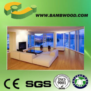 Popular! ! Vertical Solid Bamboo Flooring pictures & photos