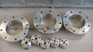 Q235 High Pressure Forging Flange pictures & photos