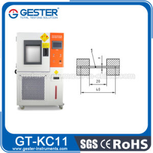 Low Temperature Flex Cracking Tester (GT-KC11)
