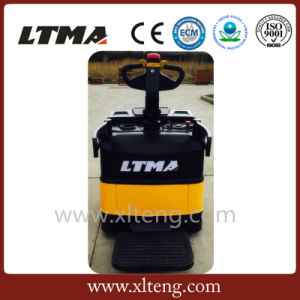 Ltma 2 Ton Pallet Jack Full Electric Pallet Truck pictures & photos