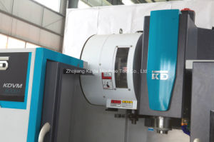 Vertical Machining Center CNC Milling Machine Kdvm800L pictures & photos