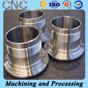 Cheap CNC Machining Milling Stainless Steel Parts