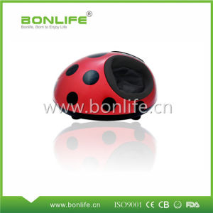 Beetle Shape Foot Massager pictures & photos