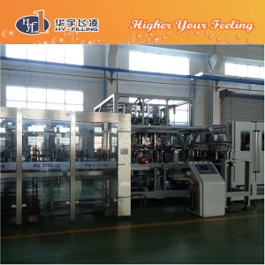 18000bph Blowing Filling Capping Machine pictures & photos
