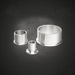 Sanitary Stainless Steel Welding Ferrule (V-54) pictures & photos