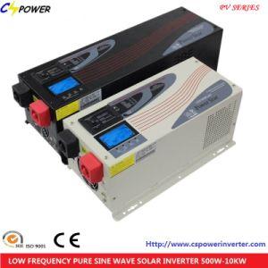 500W Pure Sine Wave Inverter with 50/60Hz Auto Sensing pictures & photos