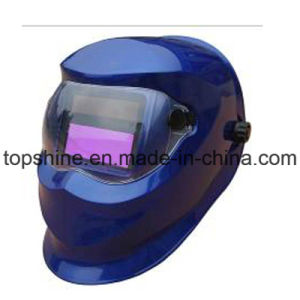 China Industrial Face Protective PP CE Safety Welding Mask pictures & photos
