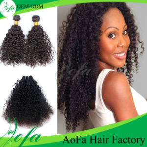 7A Raw Virgin Remy Human Hair Extension for Hair Bulk pictures & photos