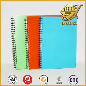 Thin Transparent Coloured PVC Decorative Sheet for Book Cover pictures & photos