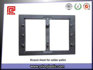 Prior Solder Pallet with Long Life Cycles pictures & photos