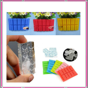Whole Sales Silicone Ice Cube Tray pictures & photos