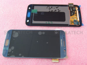 Cell Phone LCD Screen for Samsung S6 G920f LCD with Touch Screen Complete pictures & photos
