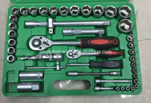 99PC Kraftwelle Hand Tool Kit pictures & photos