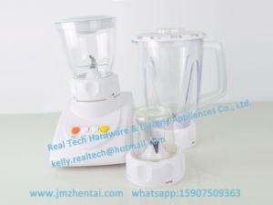 Plastic Jar Citrus Blender for Home pictures & photos