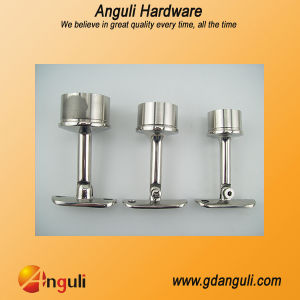 Stainless Steel Handrail Fittings (AGL-1) pictures & photos