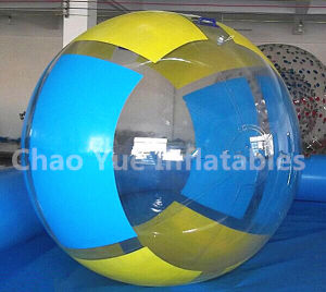 Customized Inflatable Water Walking Ball for Water Game (CYWB-505) pictures & photos