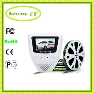 24h Smart Parking Sensor Monitor 2.0inch Carcam pictures & photos