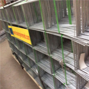 Cavity Ladder ASTM Joint Reforcement Wire Mesh pictures & photos