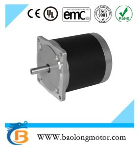 NEMA34 2-Phase 1.8deg Circular Stepper Motor (86mm X 86mm) pictures & photos
