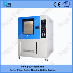 Sand and Dust Environment Test Equipment for IP5X and IP6X pictures & photos