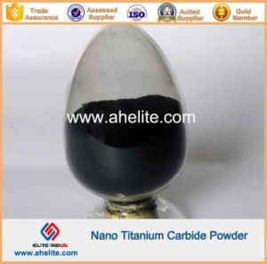 Nano Titanium Carbide Powder (TiC) pictures & photos