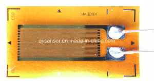 350 Ohms 1000 Ohms AA Series Strain Gauge for Parallel Beam Load Cell pictures & photos