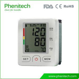 Digital Blood Pressure Monitor (BP-205)