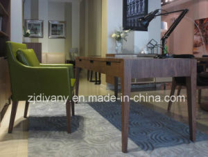 2015 New Style Modern Wood Writing Desk Work Table (SD-34) pictures & photos